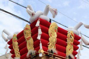 播州秋祭り 2016