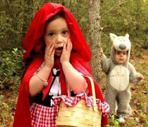 ハロウィン 衣装 男女ペア5