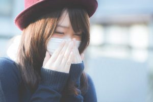 インフルエンザ 症状 A型 2016 1